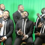 Cedric Shannon Rivers & Brothers in Gospel
